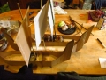 Boat prototypes