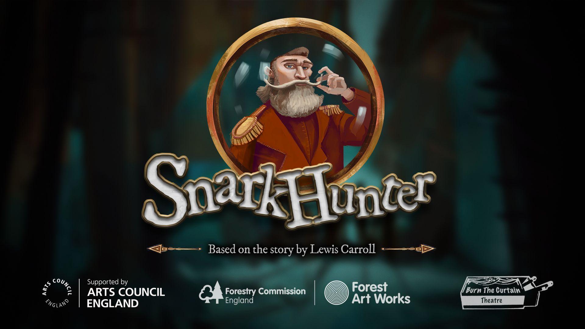 Snark Hunter Splash Screen_v3